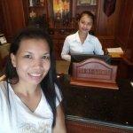 New Angkorland Hotel-bild
