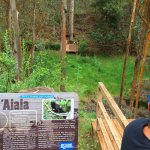 Educational nature adventure