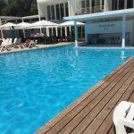 Photo de Plana Resort