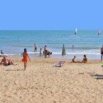 Spiaggia Baia dei Lombardi