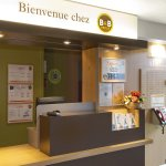 Foto de B&B Hotel Quimper Nord