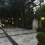 Photo de Bosphorus Palace Hotel