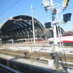 Foto de Estacion Central de Milan