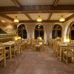 Schronisko Orlica - Restaurant