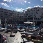 Photo de Aqua Hotel Aquamarina