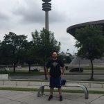 Foto de Olympiapark