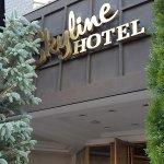 Skyline Hotel Foto