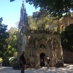 Visit the Quinta in Sintra