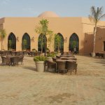 Foto de Marrakech Ryads Parc & Spa by Blue Sea