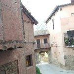 Precioso pueblo medieval