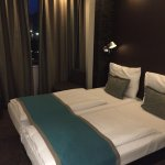 Motel One Wien Westbahnhof Photo