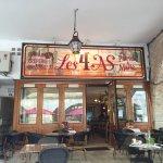 Restaurant Les 4 As