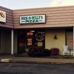 Nick-N-Willy's