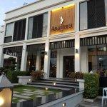 Photo de Aruntara Riverside Boutique Hotel