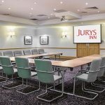 Premier Meeting Room