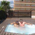 Hotel Les Palmeres Foto