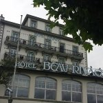 Photo de Hotel Beau-Rivage