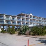 Isthmia Prime Hotel Photo