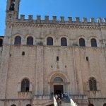 Palazzo dei Consoli and Museo Civico Foto