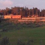 View from La Bruciata