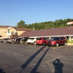 Sunset Motel on the Bay Foto