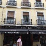Foto de El Viejo Cafe