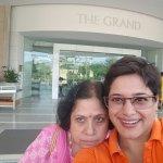 Photo de The Grand New Delhi