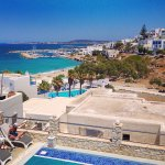 Paliomylos Spa Hotel Foto