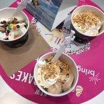 Photo of Menchie's Frozen Yogurt