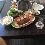 meat.ing Korean BBQ Foto