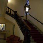 Foto de Grand Hotel et Des Palmes