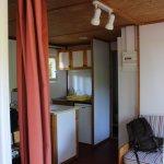 Foto de Bungalodge & Camping Sant Pol