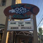 Photo de Dog Tooth Bar & Grill