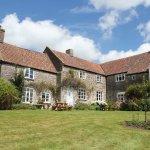 Butcombe Farm Farm House