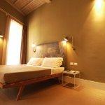 Foto de Accademia Hotel