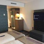 Photo de Radisson Blu Royal Hotel, Brussels