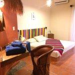 Photo de Lo Nuestro Petite Hotel