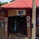 Photo de Tioman Dive Resort