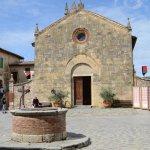 Centro Storico di Monteriggioni