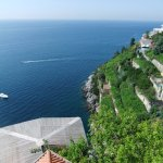 Santa Caterina Hotel-billede