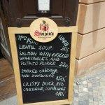 Photo de Rainer Maria Rilke Restaurant