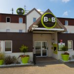 Photo of B&B Hotel Strasbourg Sud Ostwald