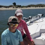 Blue Boy Fishing Charters