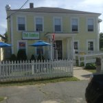 Thai Bamboo Central Square Troy New Hampshire