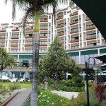 Photo de Hotel The Cliff Bay