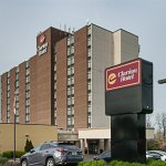Photo de Clarion Hotel Cincinnati North