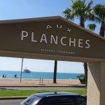 Billede af Aux Planches