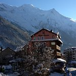 Photo of Hotel la Vallee Blanche
