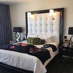 Foto de ARIA Sky Suites