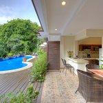 Terrace Suite Pool